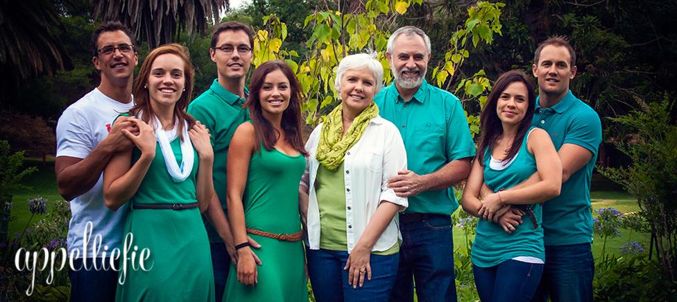 Vermaas Family1