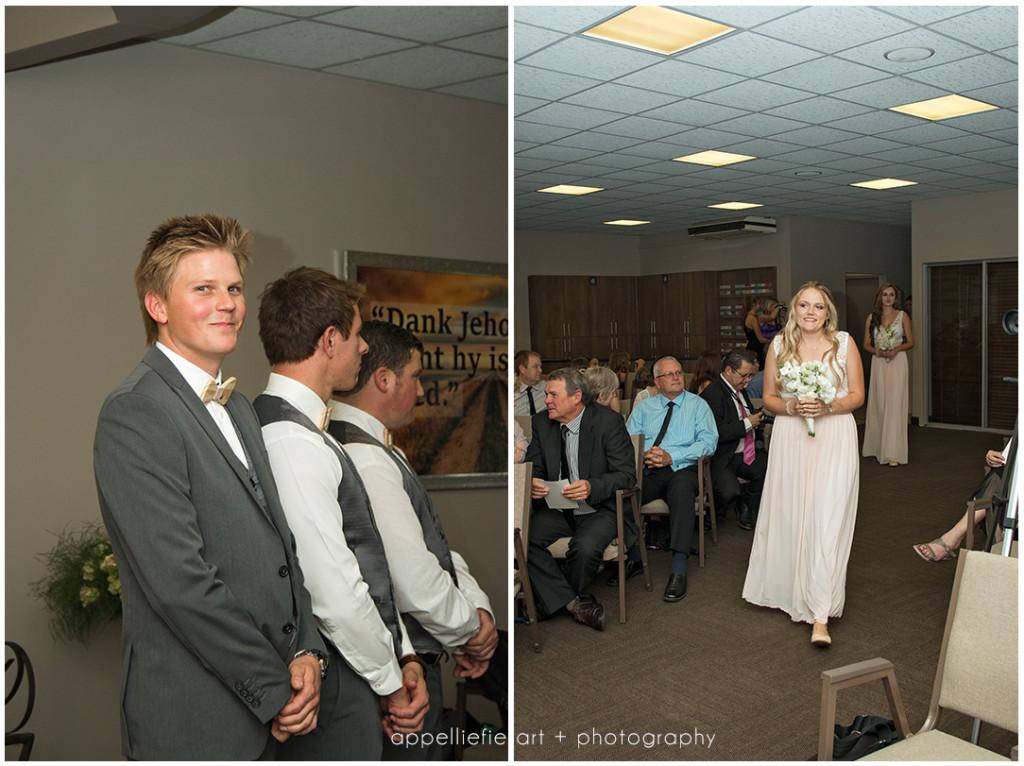 Appelliefie_Wedding_Bloemfontein_Ceremony_1