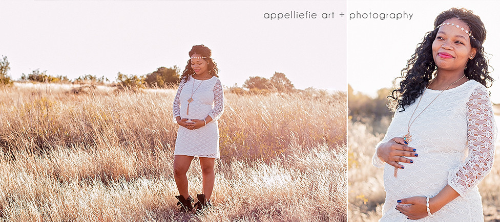 Maternity Photography Pretoria