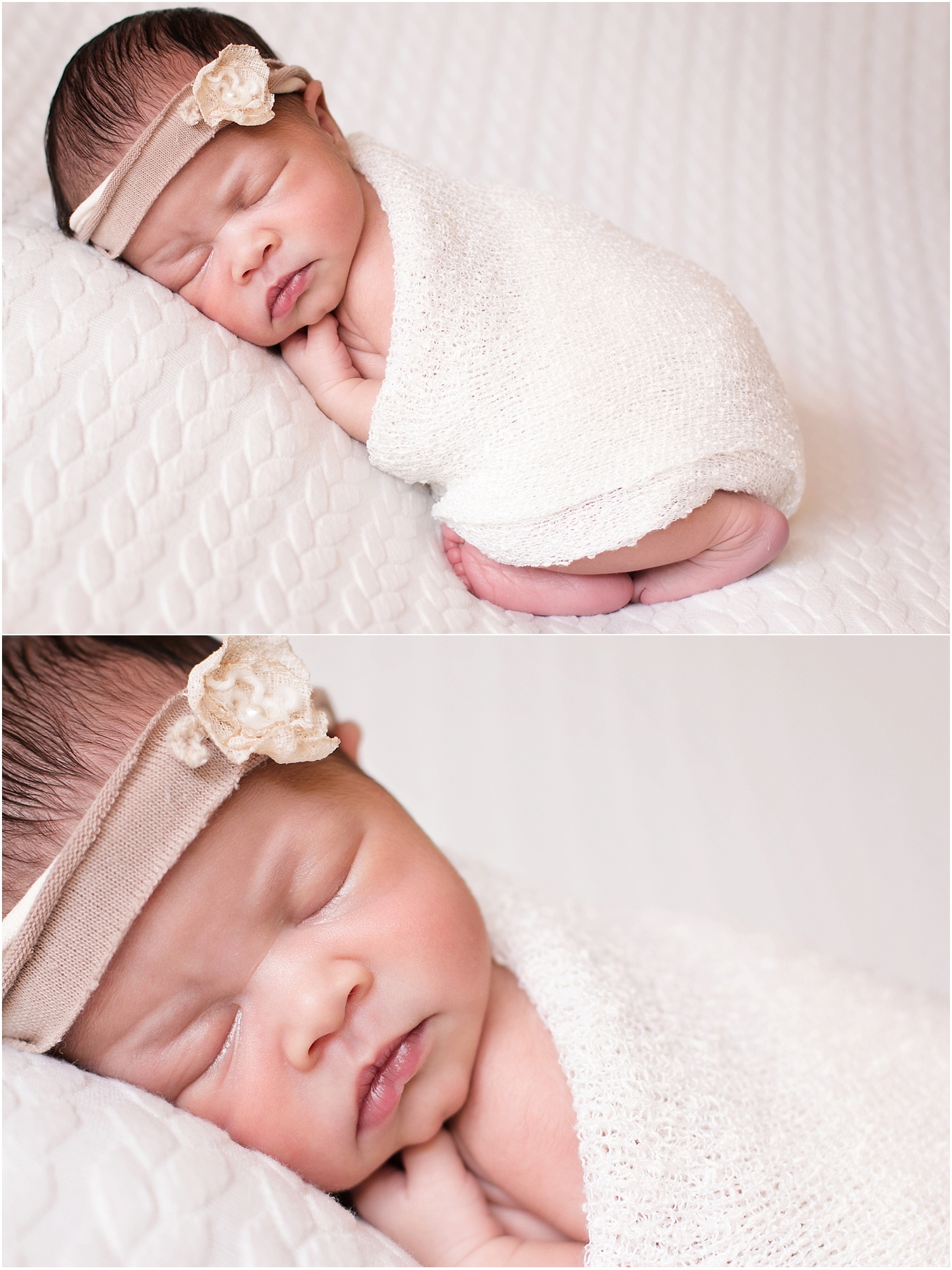 Pretoria Newborn Photography