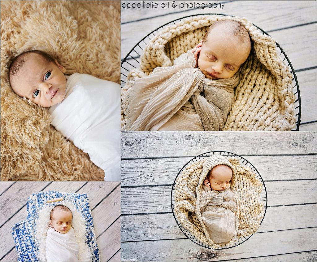 Estiaan 4 weeks new newborn photography pretoria east photographer appelliefie art